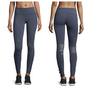 Alo Yoga Ruched Ombre Leggings